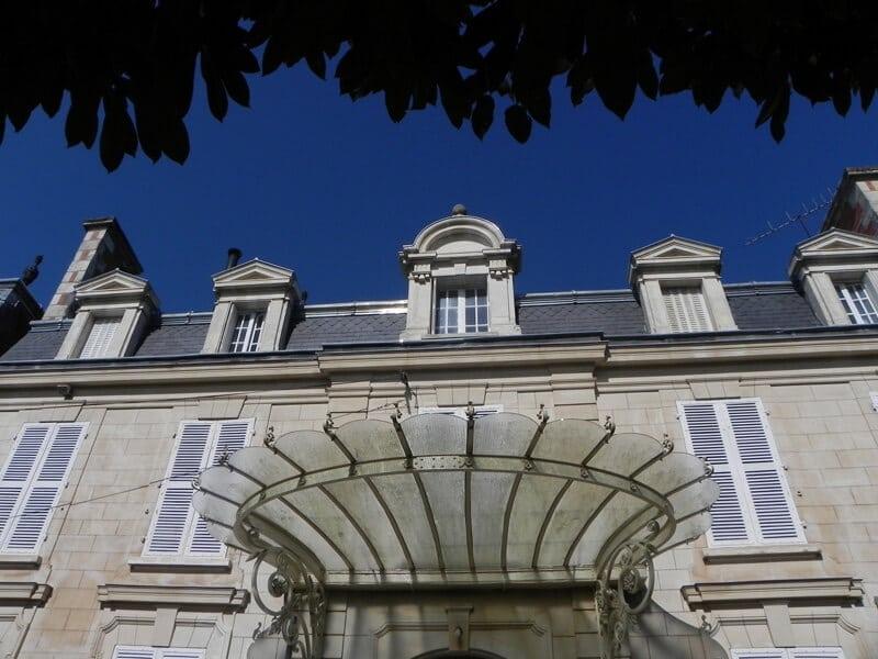 realisation-mansard château-ardoise-couverture-fichet-poitiers-vienne